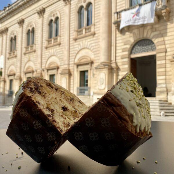 il panettone artigianale siciliano